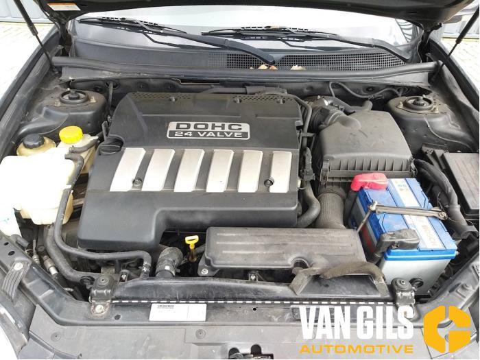 Chevrolet Epica 2006  X25D1 16