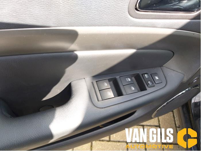 Chevrolet Epica 2006  X25D1 11