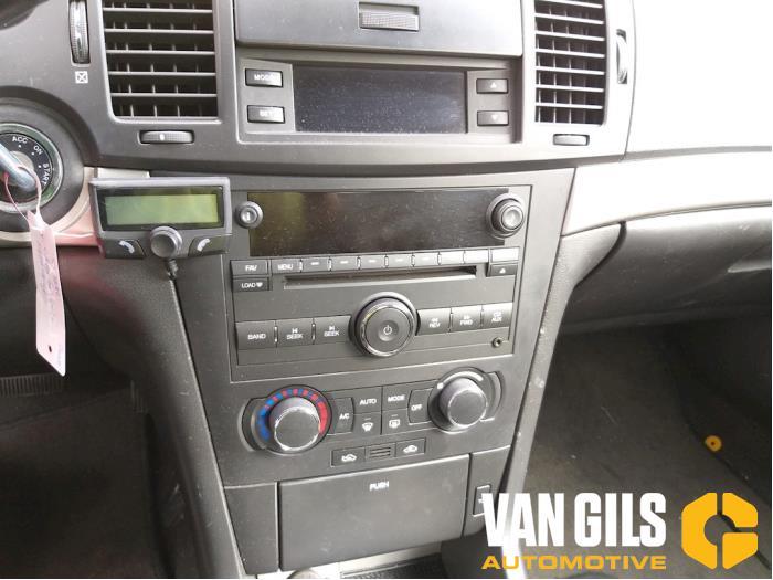 Chevrolet Epica 2006  X25D1 13