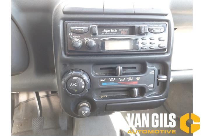 Hyundai Atos 2002  G4HC-E 8