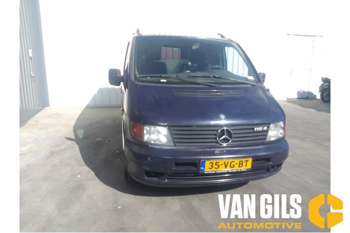 Mercedes Vito 1999  1