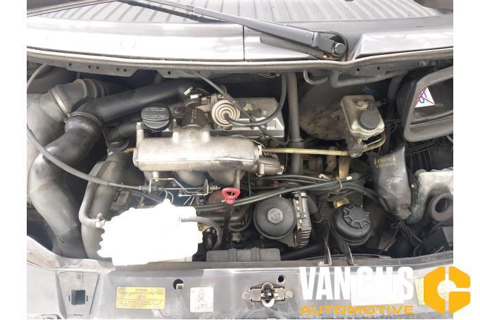 Mercedes Vito 1999  19