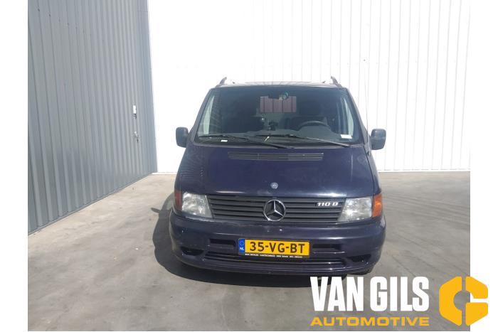 Mercedes Vito 1999  3