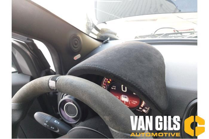 Fiat 500 2017  312A3000 20