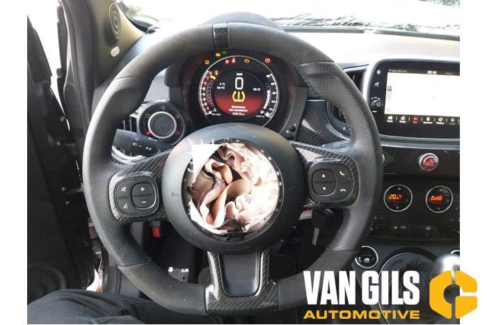 Fiat 500 2017  312A3000 17