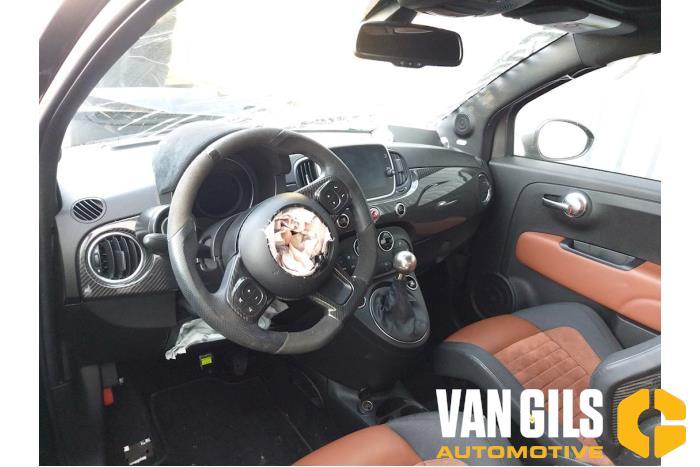 Fiat 500 2017  312A3000 8
