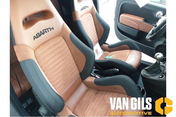 Fiat 500 2017  312A3000 10