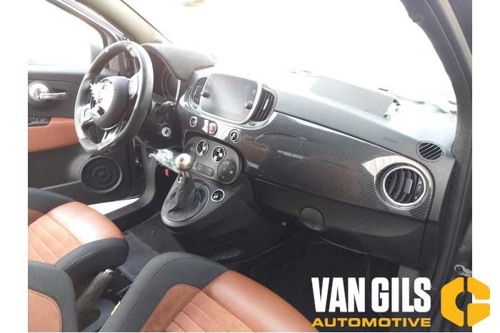 Fiat 500 2017  312A3000 9