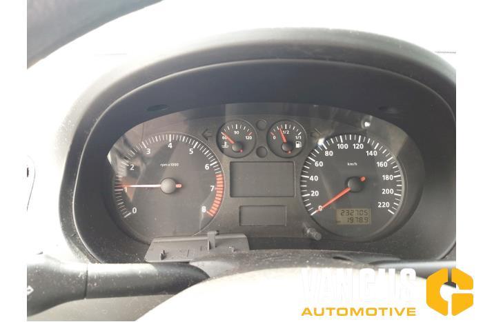 Seat Cordoba 2000  AKL 10
