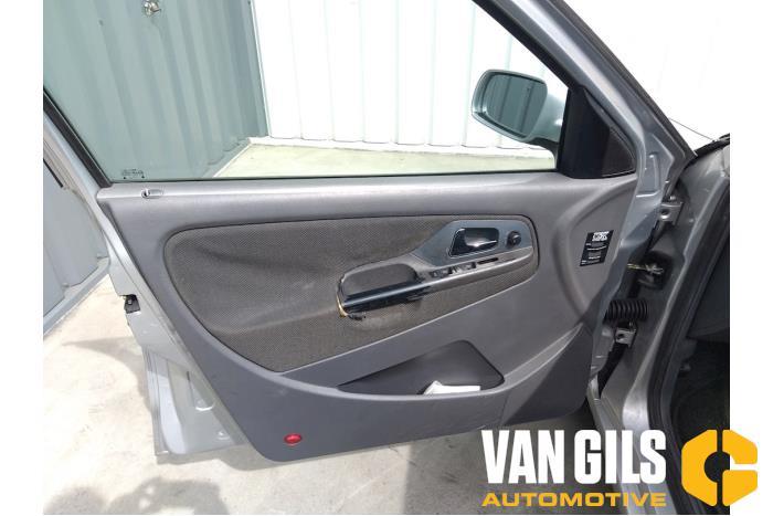 Seat Cordoba 2000  AKL 6