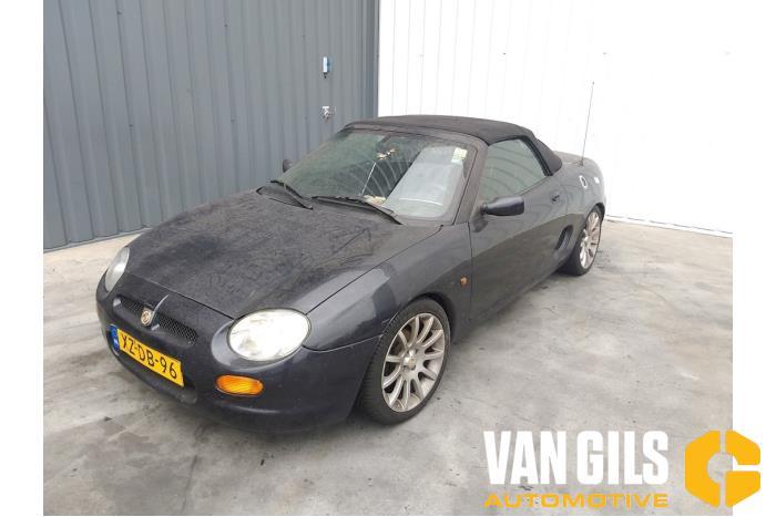 MG F 1999  18K4K 4