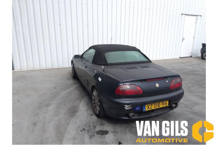 MG F 1999  18K4K 11