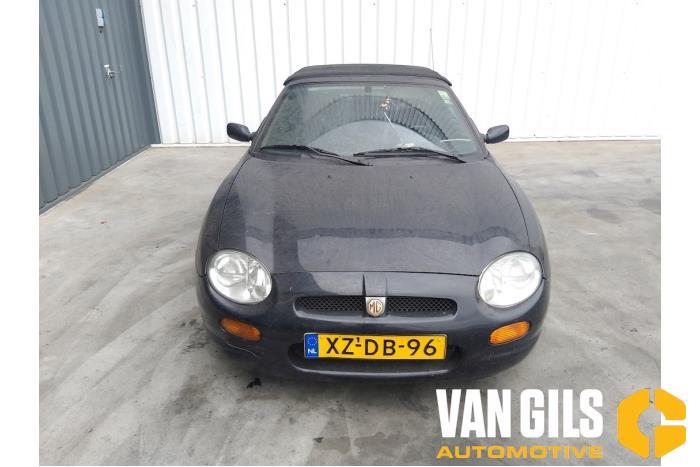 MG F 1999  18K4K 3