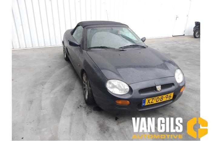 MG F 1999  18K4K 1