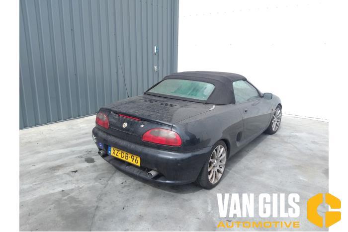 MG F 1999  18K4K 12