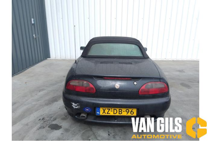 MG F 1999  18K4K 10