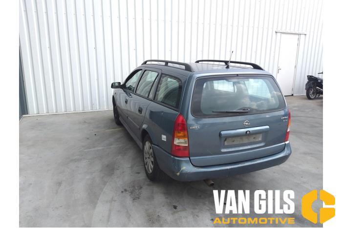 Opel Astra 1998  X16XEL 3