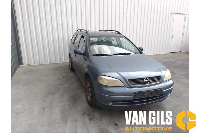 Opel Astra 1998  X16XEL 9