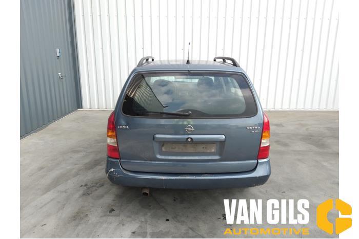 Opel Astra 1998  X16XEL 1