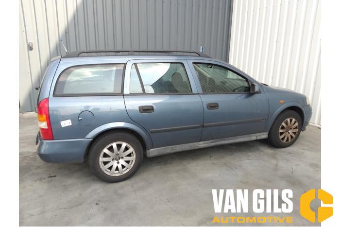 Opel Astra 1998  X16XEL 5