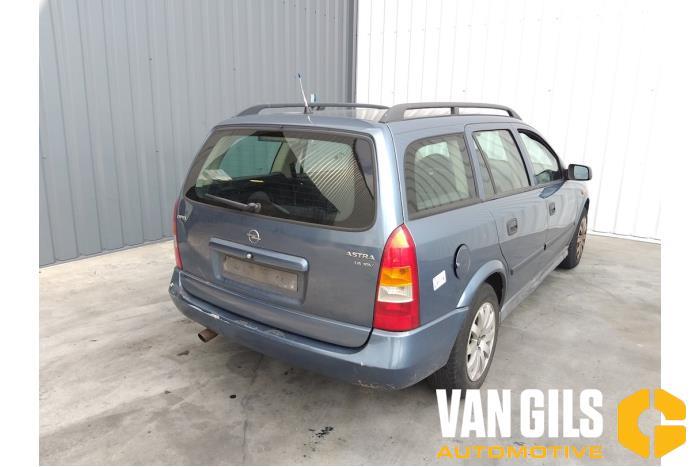 Opel Astra 1998  X16XEL 4