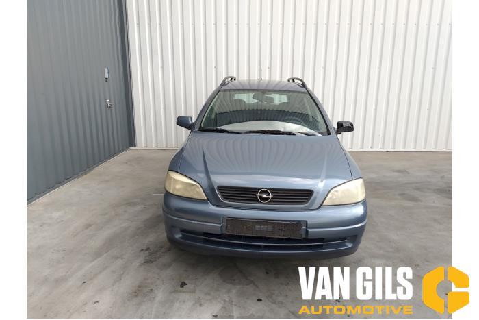 Opel Astra 1998  X16XEL 8