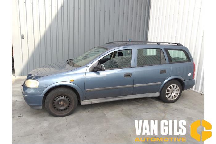 Opel Astra 1998  X16XEL 11