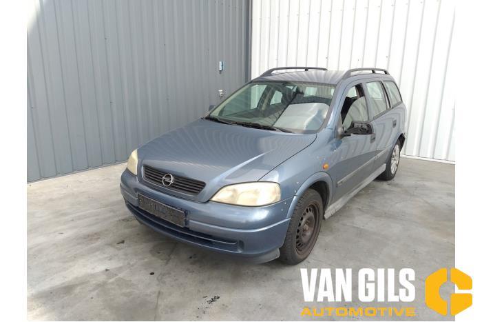 Opel Astra 1998  X16XEL 10