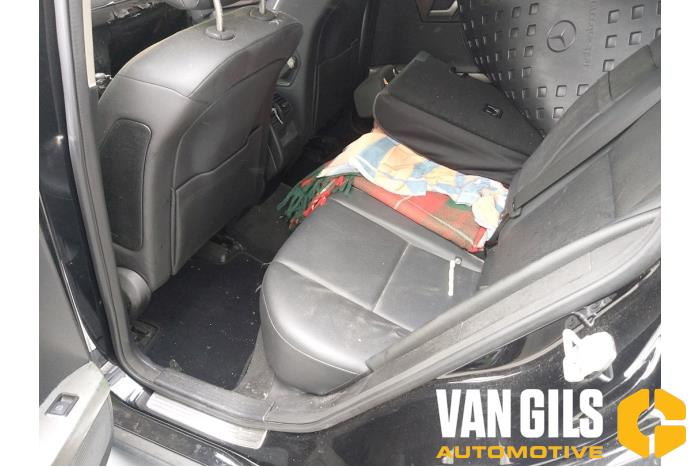 Mercedes Glk-Klasse 08- 2010  272948 5