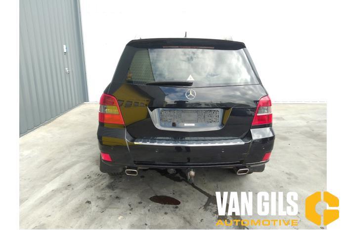 Mercedes Glk-Klasse 08- 2010  272948 7