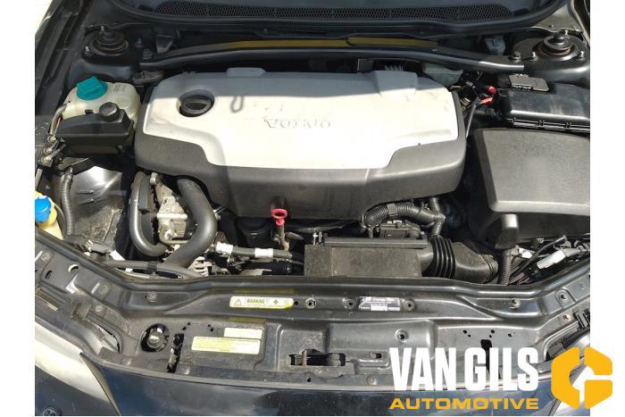 Volvo V70 2006  16