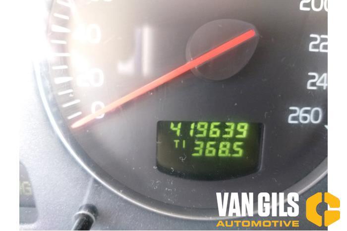 Volvo V70 2006  13