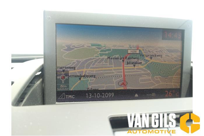 Peugeot 5008 09- 2012  5FV 13