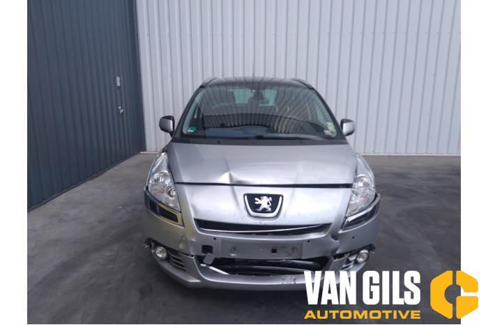 Peugeot 5008 09- 2012  5FV 16