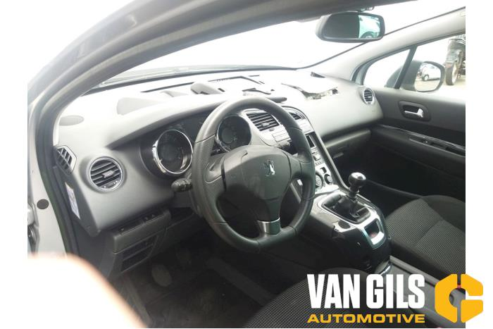 Peugeot 5008 09- 2012  5FV 9