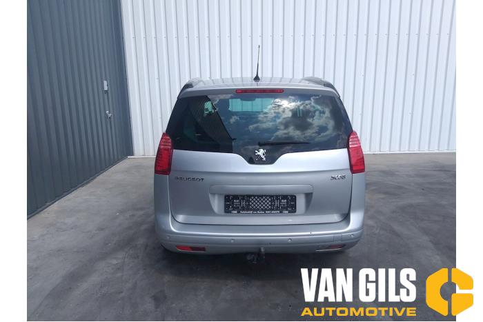 Peugeot 5008 09- 2012  5FV 1