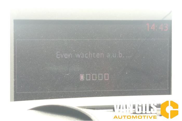 Peugeot 5008 09- 2012  5FV 12