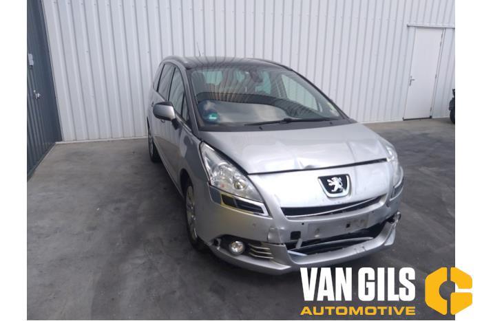 Peugeot 5008 09- 2012  5FV 17