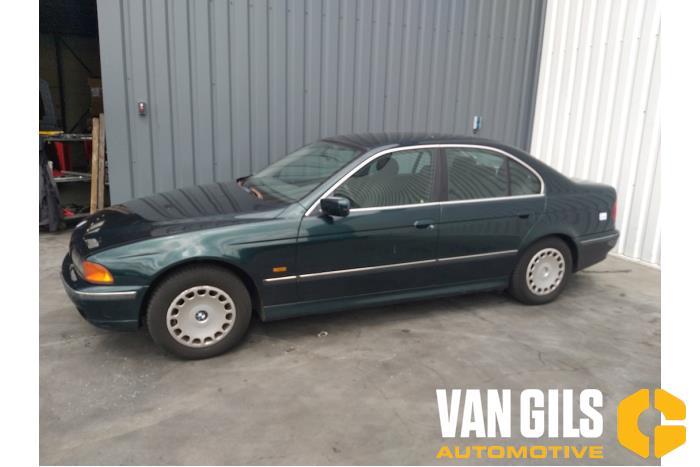 BMW 5-Serie 1998  206S3 14