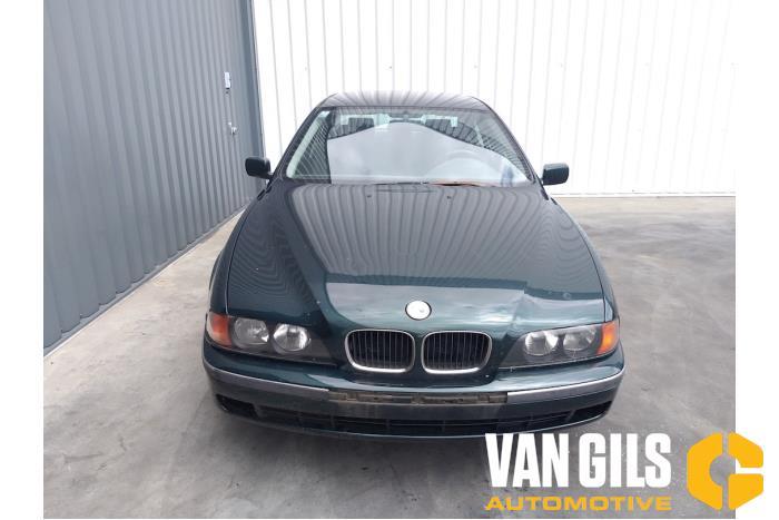 BMW 5-Serie 1998  206S3 11