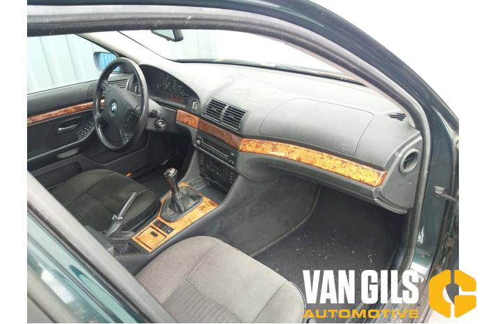 BMW 5-Serie 1998  206S3 6