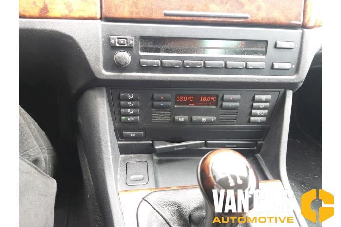 BMW 5-Serie 1998  206S3 10
