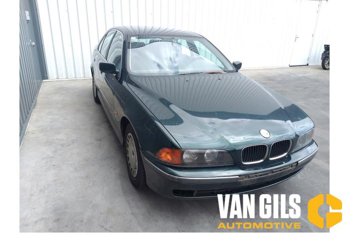 BMW 5-Serie 1998  206S3 12