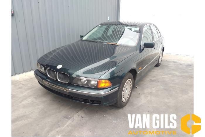 BMW 5-Serie 1998  206S3 13