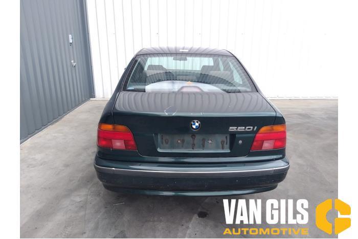 BMW 5-Serie 1998  206S3 1