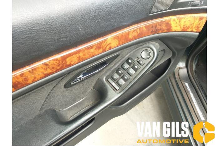 BMW 5-Serie 1998  206S3 7