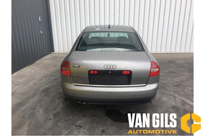 Audi A6 2004  BDV 11