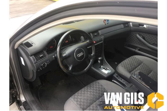 Audi A6 2004  BDV 7