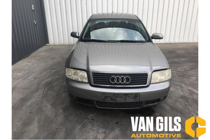 Audi A6 2004  BDV 1