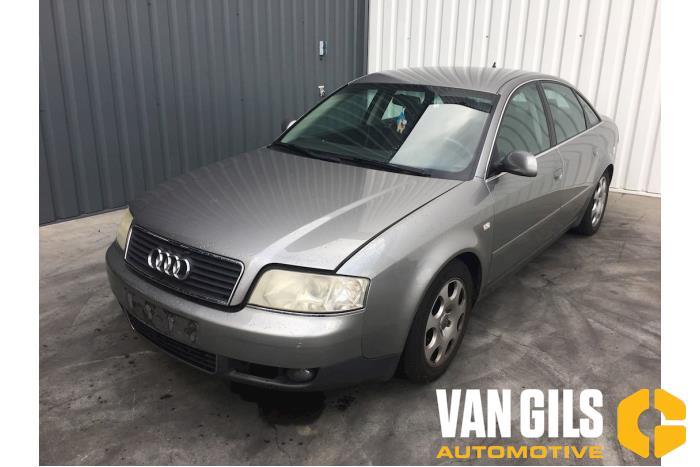 Audi A6 2004  BDV 4